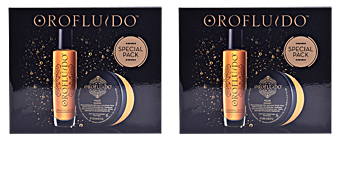 OROFLUIDO COFFRET Orofluido