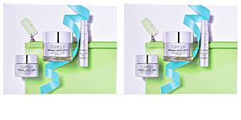 Face moisturizer SMART MOISTURIZER SET Clinique