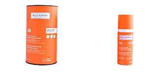 Visage BELLA AURORA SOLAR anti-manchas piel sensible SPF50+ Bella Aurora