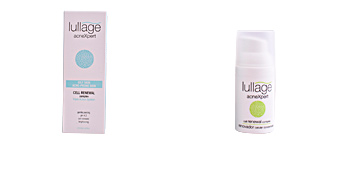 Acne Treatment Cream & blackhead removal ACNEXPERT renovador celular concetrado Lullage