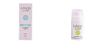 Tratamiento Acné, Poros y puntos negros ACNEXPERT renovador celular concetrado Lullage