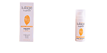 Faciales ROUGEXPERT fluido solar anti-rojeces SPF50+ Lullage