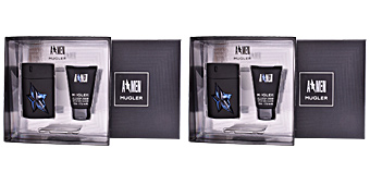 Thierry Mugler A* MEN RUBBER COFFRET perfume