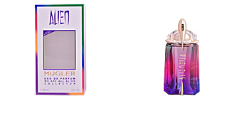 WE ARE ALL ALIEN collector edition eau de parfum vaporisateur refillable Thierry Mugler
