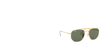 Lunettes de Soleil RAYBAN RB3648 001 54 mm Ray-ban