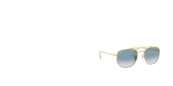 Lunettes de Soleil RAYBAN RB3648 001/3F 54 mm Ray-ban