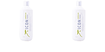 Detangling conditioner ENERGIZE detoxifying conditioner I.c.o.n.