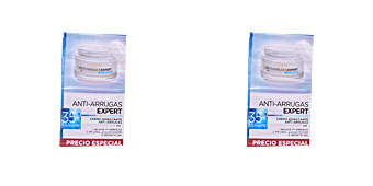 Anti aging cream & anti wrinkle treatment ANTI-ARRUGAS EXPERT COLAGENO +35 crema  L'Oréal París