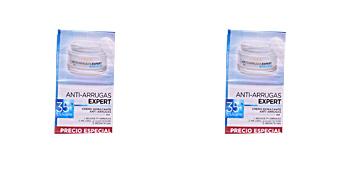 Crèmes anti-rides et anti-âge ANTI-ARRUGAS EXPERT COLAGENO +35 crema  L'Oréal París