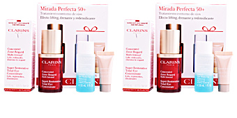Cosmetic Set MULTI-INTENSIVE YEUX SET Clarins