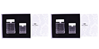 Dolce & Gabbana THE ONE GREY SET perfume