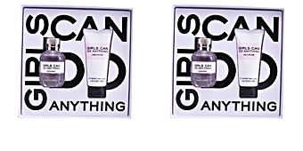 GIRLS CAN DO ANYTHING ZESTAW Zadig & Voltaire