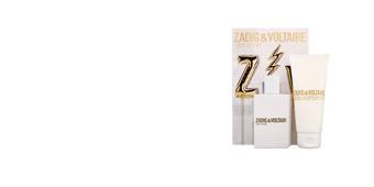JUST ROCK! POUR ELLE SET Zadig & Voltaire