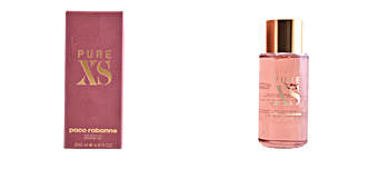 Gel bain PURE XS FOR HER gel douche Paco Rabanne