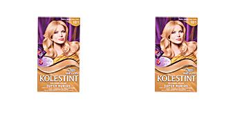 Tintes KOLESTINT tinte bálsamo color #12,1 castaño mediano Wella Kolestint