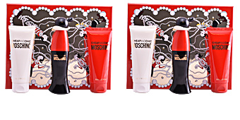 Moschino CHEAP AND CHIC lote perfume