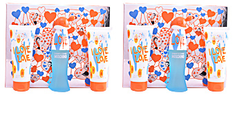 Moschino CHEAP AND CHIC LOVE LOVE SET perfume