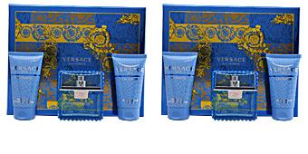 Versace EAU FRAÎCHE SET perfume