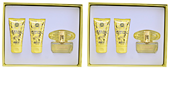 Versace YELLOW DIAMOND SET parfum