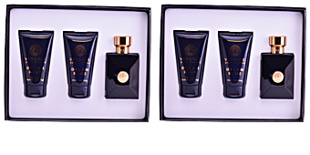 DYLAN BLUE SET Versace
