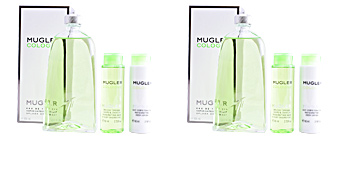 MUGLER COLOGNE LOTTO Thierry Mugler
