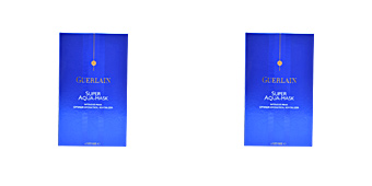 Face moisturizer SUPER AQUA-MASK masque intensif Guerlain