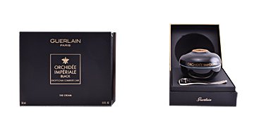 Skin tightening & firming cream  ORCHIDÉE IMPÉRIALE BLACK the cream Guerlain
