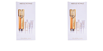 Anti aging cream & anti wrinkle treatment ABEILLE ROYALE SERUM SET Guerlain