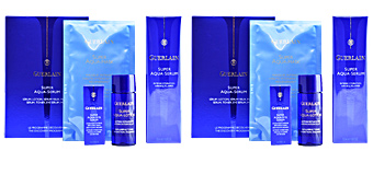 Anti aging cream & anti wrinkle treatment SUPER AQUA-SERUM SET Guerlain