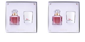 Guerlain CUSTO SET perfume