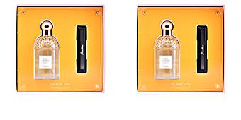 Guerlain AQUA ALLEGORIA MANDARINE BASIL SET perfume