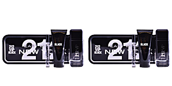 Carolina Herrera 212 VIP BLACK SET perfume