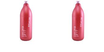COLOR LUSTRE brilliant glaze shampoo Shu Uemura
