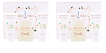 Aire Sevilla BIO-PERFORMANCE LIFT DYNAMIC SET perfume