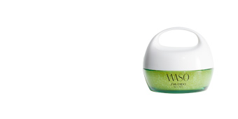 Gesichtsmaske WASO beauty sleeping mask Shiseido