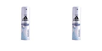 Desodorizantes ADIPURE 0% deodorant spray Adidas