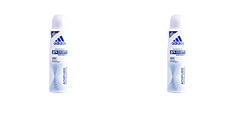 Desodorante WOMAN ADIPURE deodorant spray Adidas