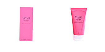Tratamento Anti-acne, Poros e Cravos WASO purifying peel off mask Shiseido