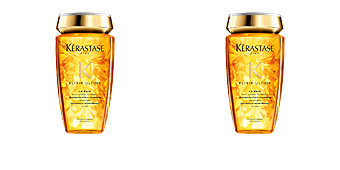 Shampooing hydratant ELIXIR ULTIME shampooing à l'huile sublimatrice Kérastase
