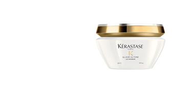Hair mask for damaged hair ELIXIR ULTIME masque Kérastase