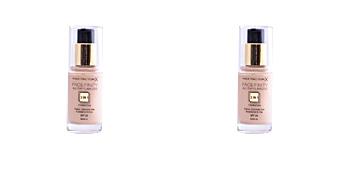 Foundation makeup FACEFINITY 3IN1 primer, concealer & foundation Max Factor