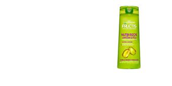 Shampooing cheveux bouclés FRUCTIS HIDRA RIZOS champú Garnier