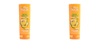 Hair repair conditioner FRUCTIS NUTRI REPAIR-3 acondicionador Garnier