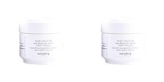 Face moisturizer SOIN VELOURS aux fleurs de safran Sisley