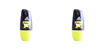 Deodorant PURE GAME anti-perspirant roll-on Adidas