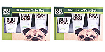 Kosmetik-Set SKINCARE SET Bulldog