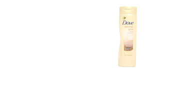 Corporales SUMMER GLOW nourishing lotion Dove