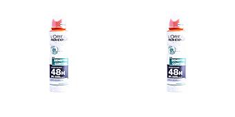 Deodorant SENSITIVE CONTROL 0% anti-perspirant deodorant spray L'Oréal París