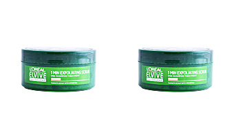 Exfoliante capilar ELVIVE phytoclear anticaspa tratamiento pre-champú L'Oréal París