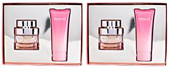 Michael Kors WONDERLUST SET perfume